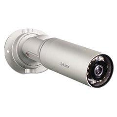 – DCS-7010L HD Mini Bullet Outdoor Surveillance Camera