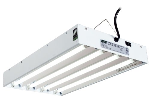 EnviroGro FLT24 2-Ft, 4-Tube Fixture, T5 Bulbs Included Reviews