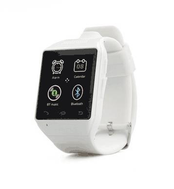 Flylinktech® New S19 Bluetooth Smart Wristband Watch Phone