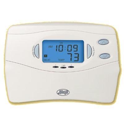 Hunter 44760 Multi-Stage Heat Pump Thermostat