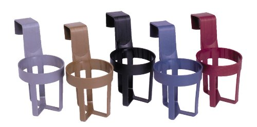 Custom Accessories 91117 Assorted Color Small Cup Holder
