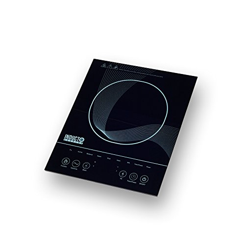 Inducto A79 Professional Portable Induction Cooktop Counter Top Burner Reviews