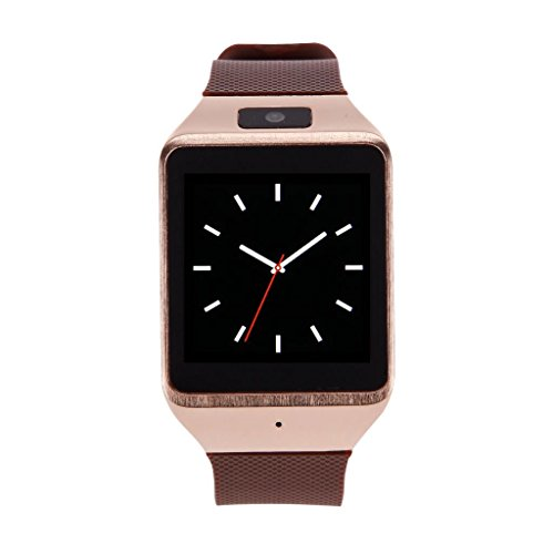 Atongm Bluetooth3.0 Smart Watch 2014 Hot product for Fashion men and women Reviews
