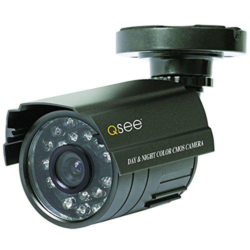 Non-Operational Indoor/Outdoor Decoy Bullet Security Camera Reviews