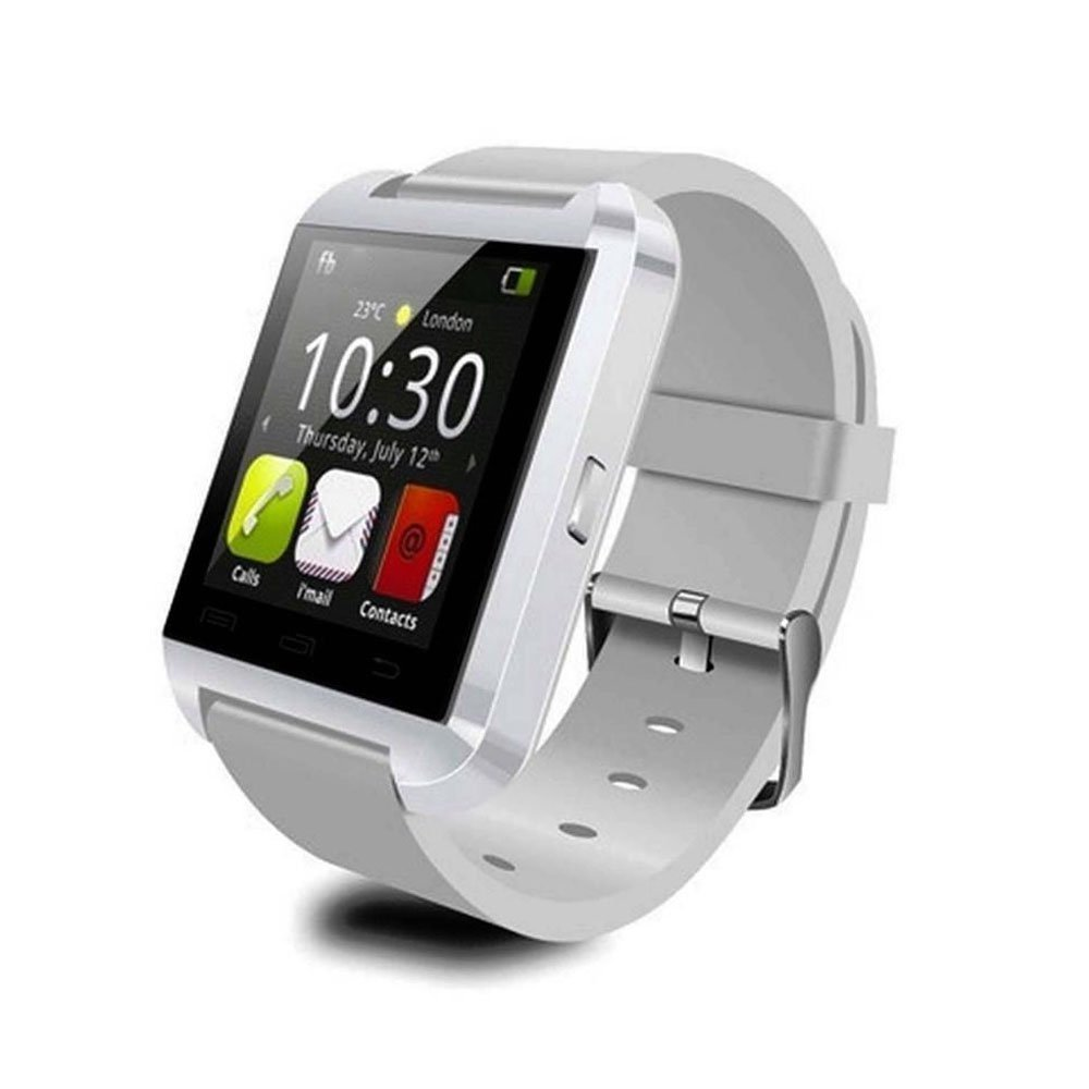 U-watch U8S, Rasse IPX6 Waterproof Uwatch U8S Bluetooth 3.0 Smartwatch