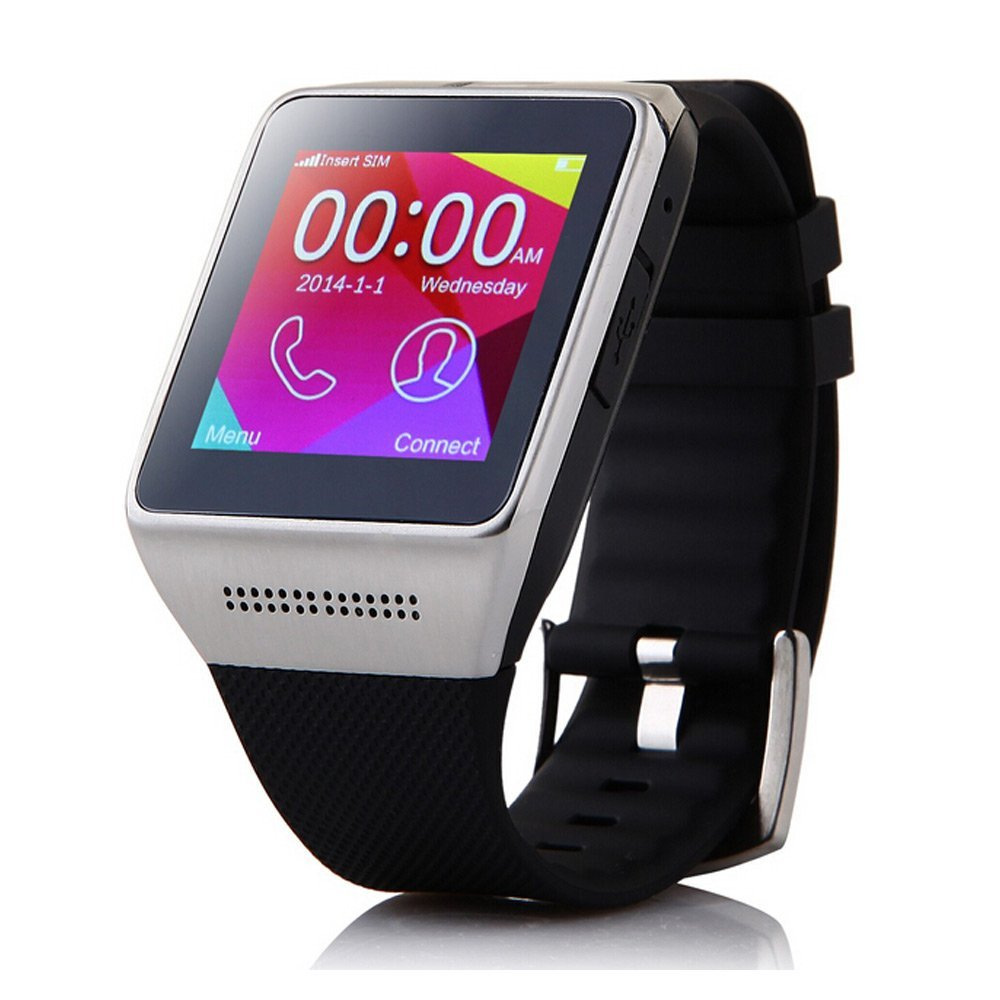 Atongm W008 GSM Bluetooth Smart Watches