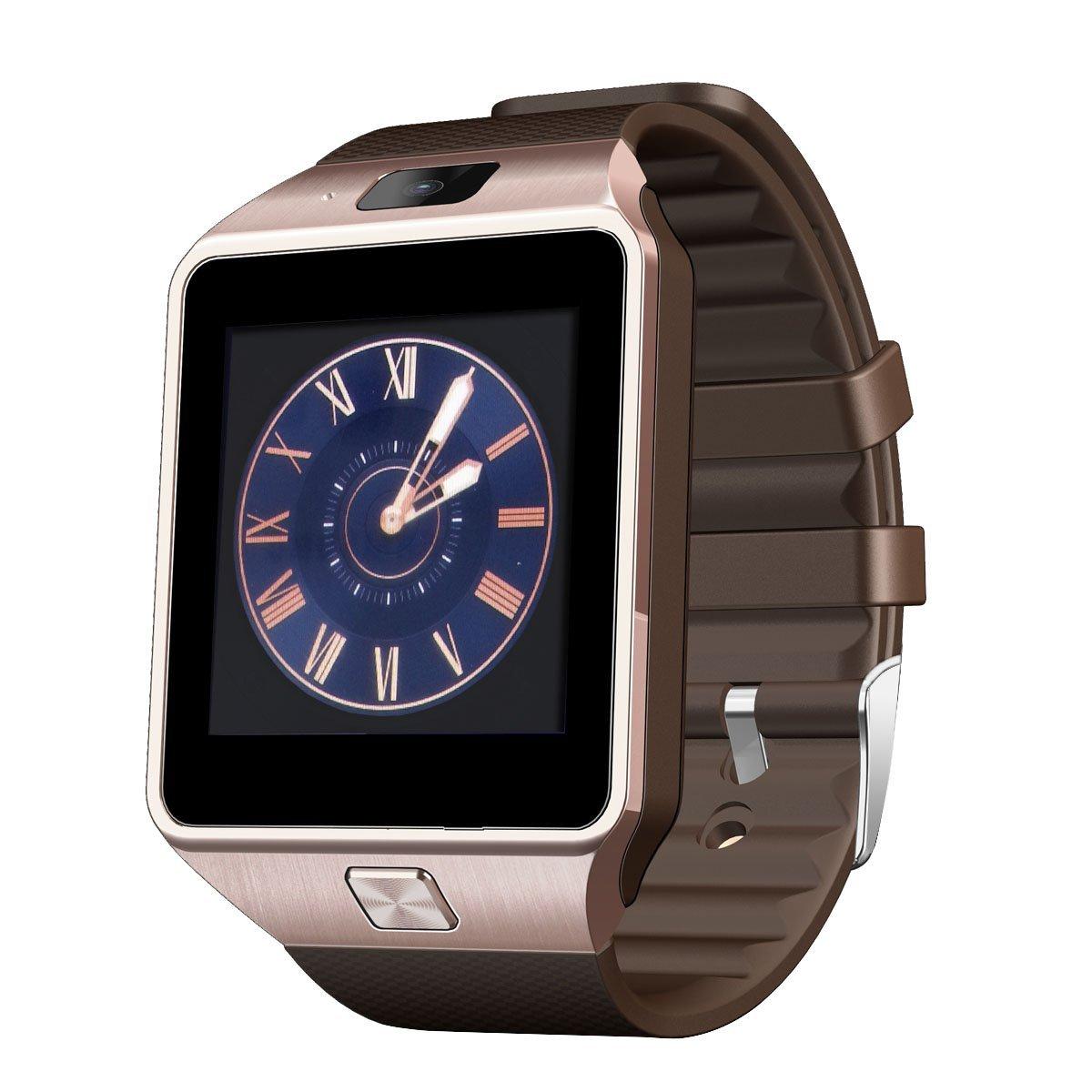 Otium Gear S Bluetooth Smart Watch WristWatch Sim insert anti-lost Call reminder Phone Mate Reviews