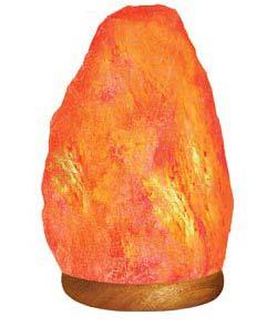 WBM Himalayan Natural Crystal Salt Lamp