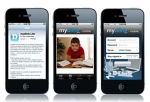 D-Link DCS-930L iPhone app