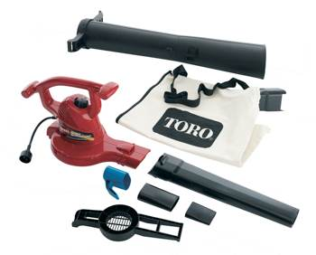 toro 51609 package