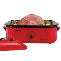 4818-12 18 Qt Roaster Oven