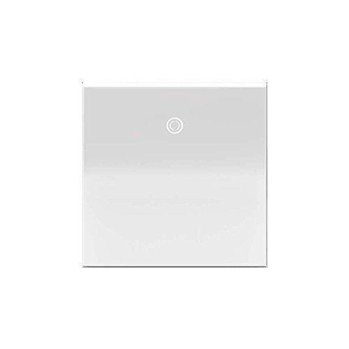 15 Amp Single Pole 3-Way Rocker Combination Paddle Switch – White