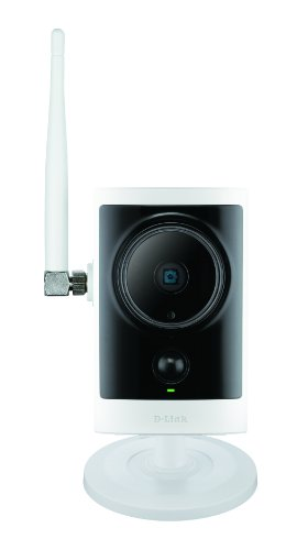 D-Link Wireless HD Day/Night Outdoor Network Surveillance Camera with mydlink-Enabled (DCS-2332L)