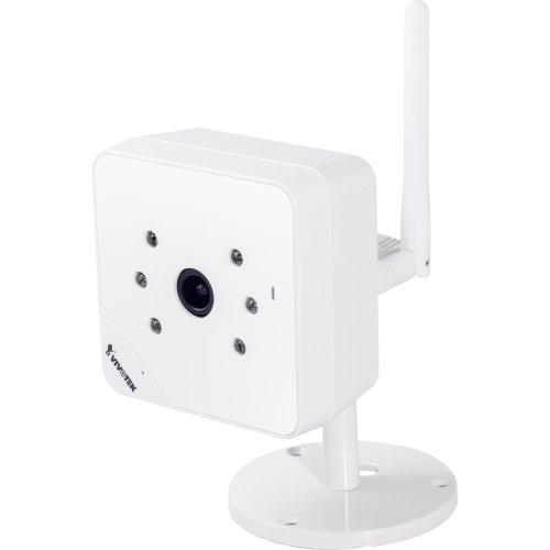 "Vivotek, Inc – Vivotek Ip8131w 1 Megapixel Network Camera – Color, Monochrome – Cmos – Wireless, Cable – Wi-Fi – Fast Ethernet ""Product Category: Cameras & Optics/Surveillance/Network Cameras"" Reviews"