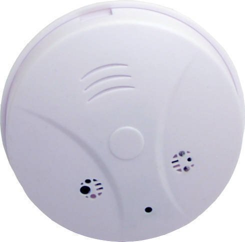 HCSmokeSD: Smoke Detector SD Hidden Camera Reviews