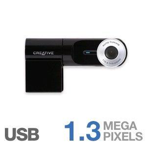 Creative Labs Live! Cam Notebook Pro Webcam Reviews
