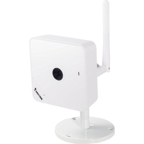 "Vivotek, Inc – Vivotek 1 Megapixel Network Camera – Color – Cmos – Wireless, Cable – Wi-Fi – Fast Ethernet ""Product Category: Cameras & Optics/Surveillance/Network Cameras"""
