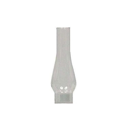 Westinghouse Lighting  83072 Corp 10-Inch Chimney, Clear