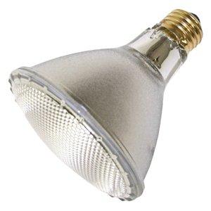 Philips 229443 – 75PAR30L/HAL/WFL40 PAR30 Halogen Light Bulb Reviews
