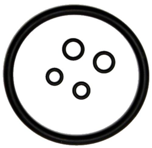 Ball Lock O-ring Replacement Kit Homebrew Kegging