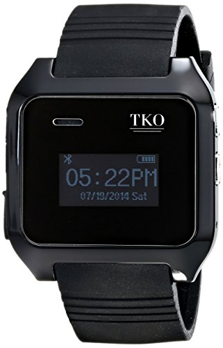 TKO ORLOGI Smart Watch for iPhone and Android Devices
