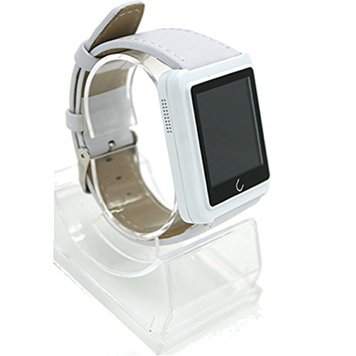 Surpass A+ Uwatch Smart Watches Bluetooth Watch for Iphone 4 4s 5 5s 5c 6 Plus Samsung Galaxy S5 S4 S3 Note 3 2 Htc One M8 M7 Sony Google Lg