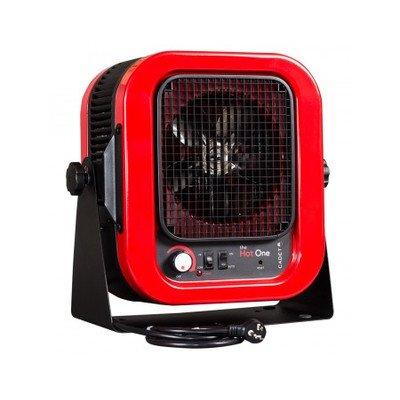 Garage 4,000 Watt Fan Forced Compact Space Heater Reviews