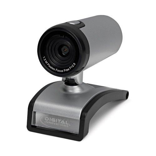 Chatcam 1.3 Megapixel Webcam