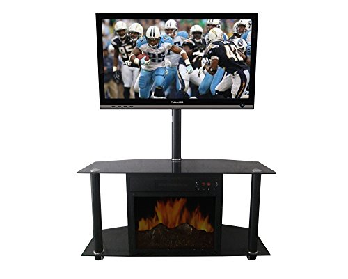 Stonegate 1940 Manhattan 40.125 inch TV Stand with Electric Fireplace'), brand (Merchant: 'CONSUMER SALES NETWORK' / Amazon: 'Stonegate®'), manufacturer (Merchant: 'CONSUMER SALES NETWORK' / Amazon: 'Stonegate