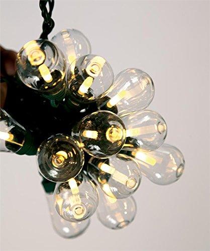 Bethlehem lighting Led Gkibethlehem Lighting 25light Edison Led 36 12inch Warm White On Black Wire Bulbs Fittings Ideas Gkibethlehem Lighting 25light Edison Led 36 12inch Warm