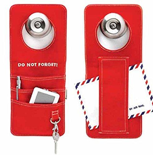 Home-X Do Not Forget Door Knob Organizer.