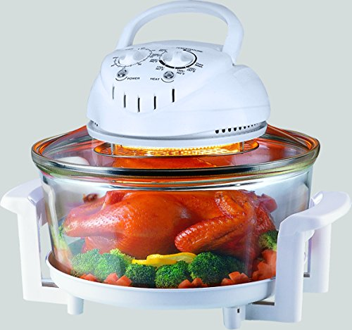 Oyama Turbo Convection Roaster Oven Reviews