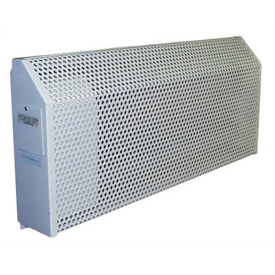 Institutional 2,000 Watt Space Heater with Thermostat Power: 240V, Thermostat: In-Built Double Pole Thermostat Reviews