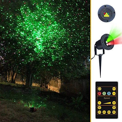Almatess Waterproof Outdoor Ip65 Red Amp Green Laser