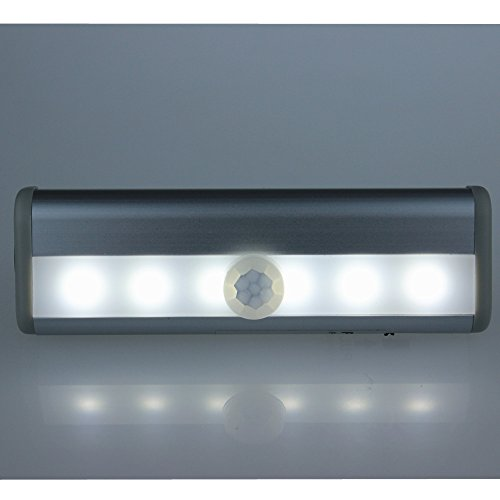 wireless closet lighting. Brila Motion Sensor LED Night Light, Wireless Closet Lighting