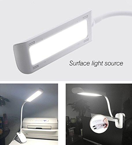 Dimmable Eye Caring Led Desk Lamp Siensync Tm Energy
