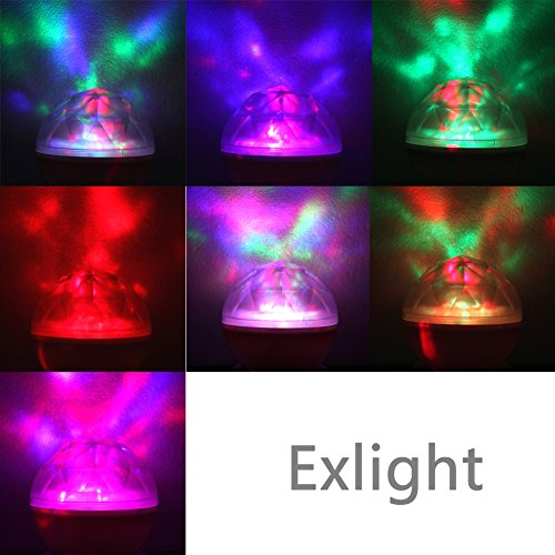 Bedroom Colors Pictures Mood Lighting Bedroom Classic Bedroom Ceiling Design Bedroom Ideas Hgtv: Exlight Aurora Borealis Projector, Color Changing Led