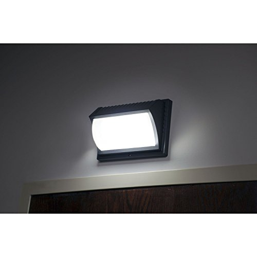 Honeywell led security wall light wall pack 4000 lumens dusk to dawn honeywell led security wall light wall pack 4000 lumens dusk to dawn aloadofball Choice Image