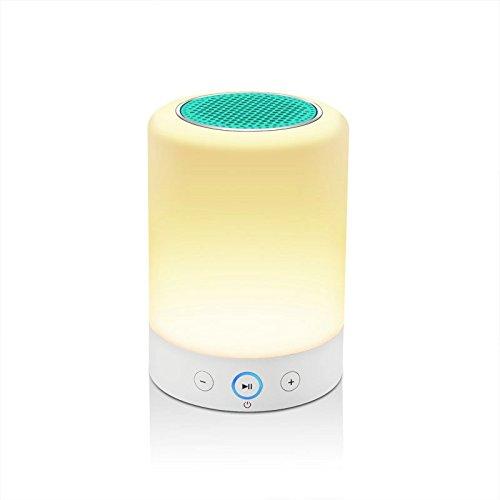 Lightstory L7 Wireless Bluetooth Speaker Portable Touch