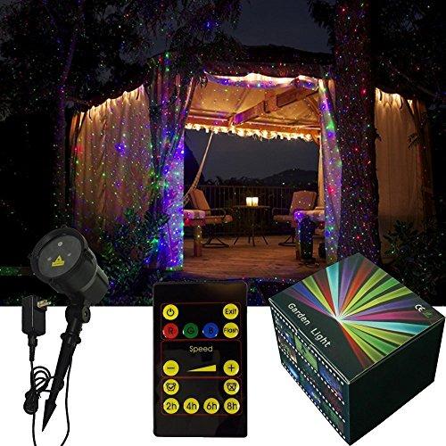 Outdoor Disco Lights Laser lights almatess outdoor waterproof rgb moving landscape star laser lights almatess outdoor workwithnaturefo