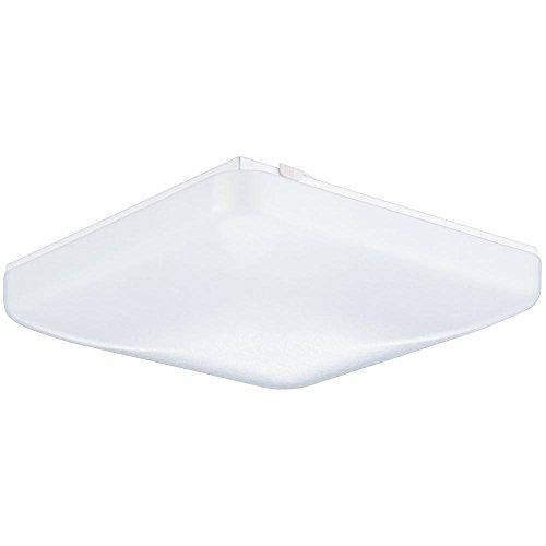 Led Light Fixtures Residential: Light Blue™ LED Flush Mount Ceiling Lighting, Low-Profile