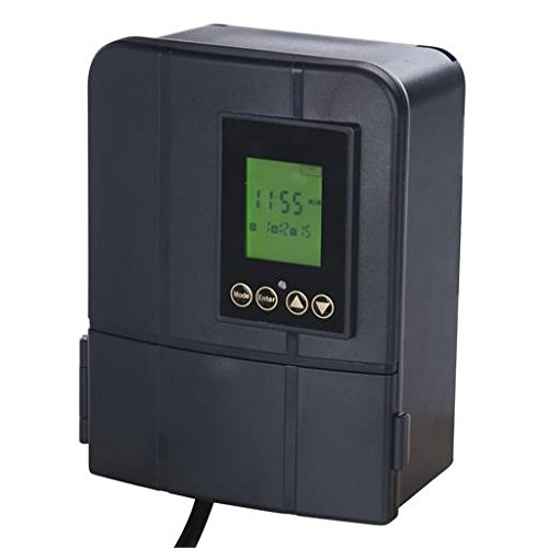 Paradise gl33120 dusk to dawn weatherproof transformer for outdoor paradise aloadofball Images