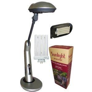 Lights Of America 1147 150 Watt Sunlight Desk Lamp Bulbs