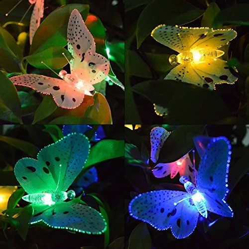 Ucharge Fiber Optic Butterfly ...