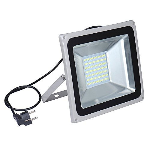 100w Led High Quality Floodlight Low Energy Cool White Spotlight Ip65 Waterproof Outdoor Amp Indoor