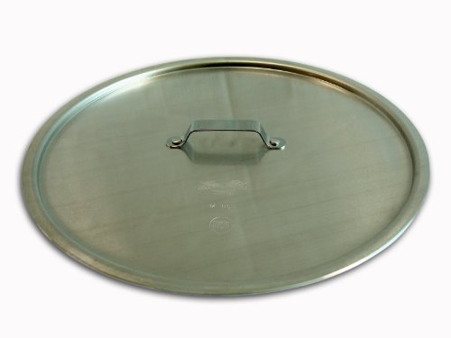 Alegacy Eagleware EWC10 Professional Heavy-Duty Aluminum Pot and Pan Cover, 10-Inch