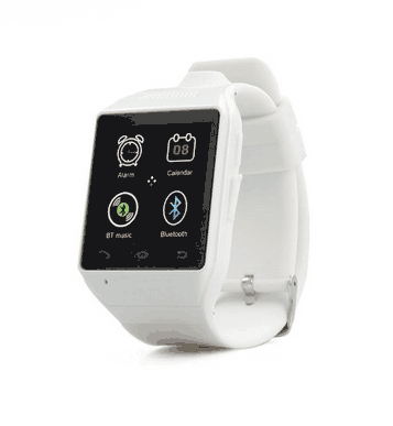 Flylinktech® New S19 Bluetooth Smart Wristband Watch Phone