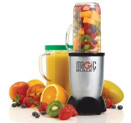 Amazing fruit smoothies and beverages