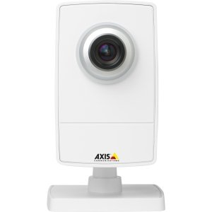 Axis Communications 0554-004 Wireless 720p HDTV Network Camera