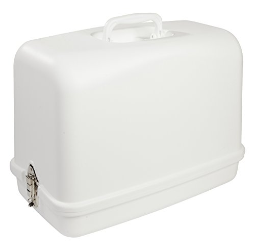 SINGER 611.BR Universal Hard Carrying Case for Most Free-Arm Sewing Machines Reviews
